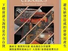 二手書博民逛書店Salt-glaze罕見ceramics: An international perspectiveY2838