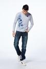 ◆商品貨號:Z20191-83◆精緻的日式印花&Bigtrain專精的刺繡工法◆【商品只退不換】