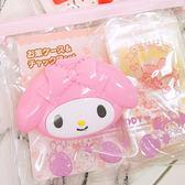 日本美樂蒂藥盒+分裝袋附大收納包大頭008966通販屋