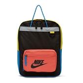 Nike Y TANJUN BKPK 黑黃藍 運動 休閒 童包 後背包 BA5927-011