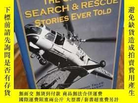 二手書博民逛書店The罕見Greatest Search and Rescue