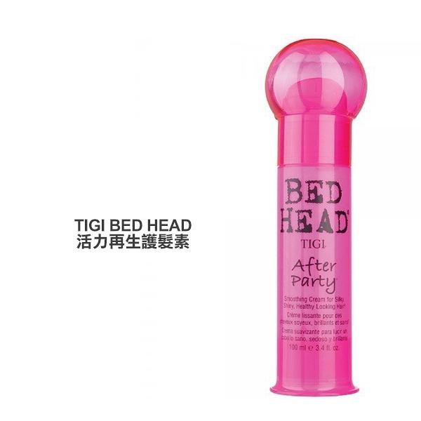 TIGI BED HEAD 活力再生護髮素 100ml 免沖洗護髮【YES 美妝】