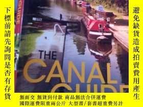 二手書博民逛書店THE罕見CANAL GUIDEY15389 Stuart Fi