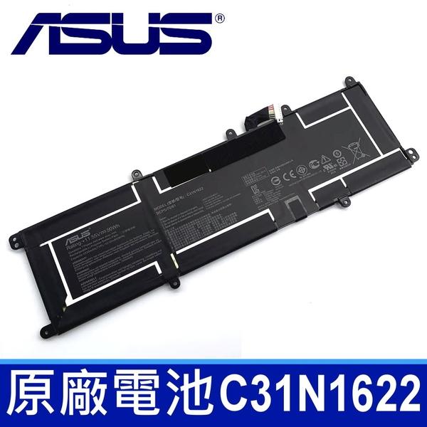 ASUS C31N1622 . 電池 ZenBook UX530 UX530UQ UX530UX UX530UZ UX3430 UX3430UA UX3430UQ UX3430UN