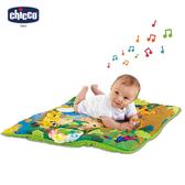chicco-動物叢林音樂遊戲墊