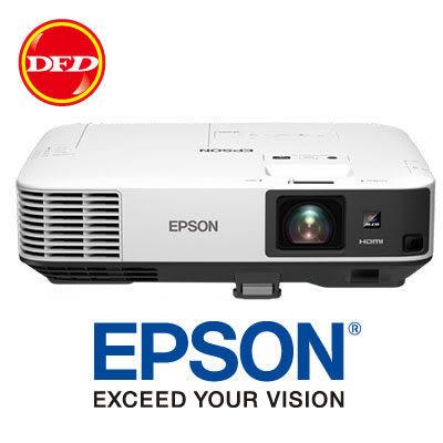 EPSON 愛普生 EB-2055 5000流明 4:3 白色 公司貨