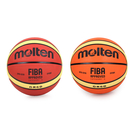 Molten #6橡膠深溝12片貼籃球(6號球 免運 ≡排汗專家≡