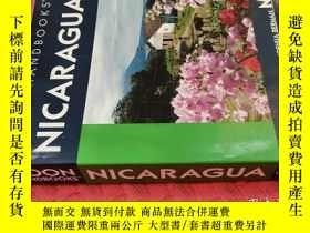 二手書博民逛書店【英文原版】Nicaragua(罕見如圖)Y25633 Randy Wood等 Moon Handbooks