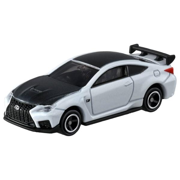 小禮堂 Tomica多美小汽車 Lexus RC F 富士賽車 84 4904810-15666