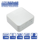AIFA BTB-02高音質藍牙音樂接收器 (支援CD無損)@四保科技