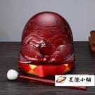 木魚 佛具佛教用品紅檀木木魚法器 家用實木木魚打擊樂器寺廟禮佛-星際小鋪JY