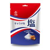森永鹽之花牛奶糖家庭包200g【愛買】