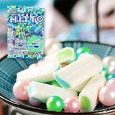泰國EURO HITTO 三色薄荷軟糖(8入)泰國進口 軟糖 薄荷【庫奇小舖】
