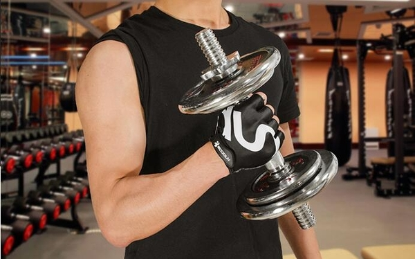 運動手套健身手套防滑
