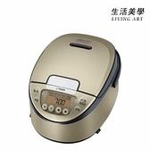 日本製 虎牌 TIGER【JPW-A100】電鍋 六人份 土鍋三層遠赤厚釜 IH電子 附中說 2021年式