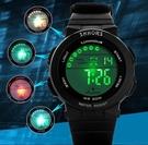 兒童手錶 多功能初中生手錶 防水運動電子錶兒童手錶【快速出貨八折搶購】