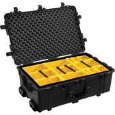 【聖影數位】美國 PELICAN 派力肯 1654氣密箱含輪座 ( 隔板組)【正成公司貨】