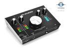 【音響世界】新款M-AUDIO M-TRACK 2X2M 24bit/192KHz USB錄音介面音效卡