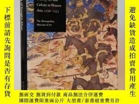 二手書博民逛書店【包罕見】The Legacy of Genghis Khan: Courtly Art and Culture
