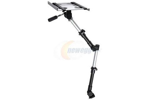 A520 筆記型電腦車架/汽車用筆電架/平板電腦車用架/車用相機架/旋臂支架/飲料架 台灣製造