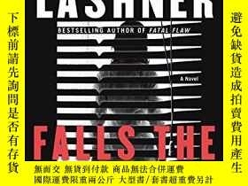 二手書博民逛書店Falls罕見The ShadowY255562 Lashner, William Harpercollins