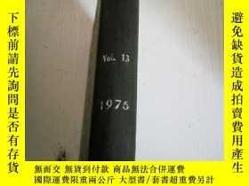 二手書博民逛書店fertilizer罕見technology vol.13 19