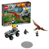 樂高 LEGO Pteranodon Chase