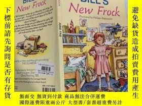 二手書博民逛書店anne罕見fine bill s new frock 安妮·費恩·比爾的新衣服Y200392