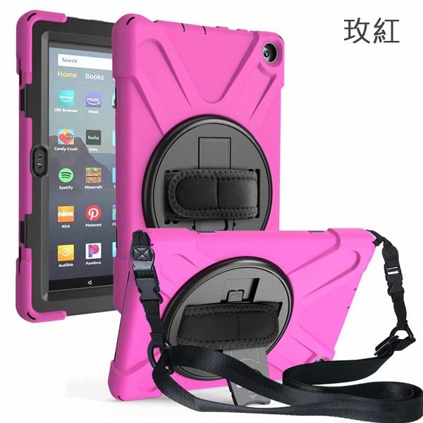 蘋果 iPad Air4 2020版 10.9吋 平板保護套 平板皮套 海盜王 背帶 手帶 保護套 防水 防摔 支架