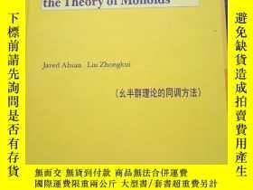 二手書博民逛書店a罕見homological approach to the t