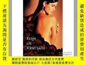 二手書博民逛書店Tango罕見um Mitternacht. Erotische