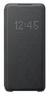 Samsung Galaxy S20+ 5G LED皮革翻頁皮套 NG985【原廠吊卡盒裝】