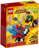 樂高LEGO SUPER HEROES Mighty Micros: 猩紅蜘蛛vs睡魔人 76089 TOYeGO 玩具e哥