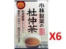女性保健食品 日本原裝小林製藥 杜仲茶(淡) 30袋/ 盒 X6盒