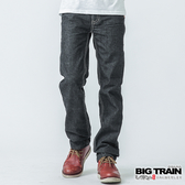 Big Train 經典小直筒-男-鐵灰-BM709286(領劵再折)