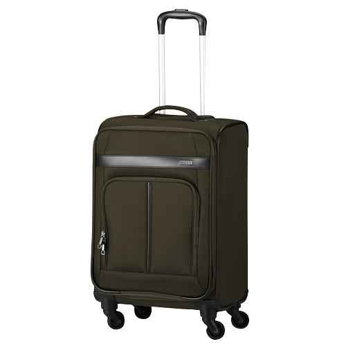 Cossack STRESS 講究系列 20吋 多色 布箱 行李箱 旅行箱1313