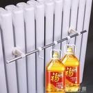 晾曬架不銹鋼可以掛在暖氣片上的置物架晾曬架壁掛式欄桿晾鞋架家用掛。 快速出貨YJT