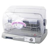 【PANASONIC 國際牌】PTC熱風烘碗機FD-S50F|烘碗機 國際牌