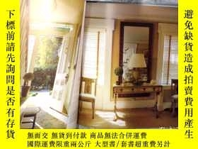 二手書博民逛書店An罕見Affair with a House 室內裝飾 (12