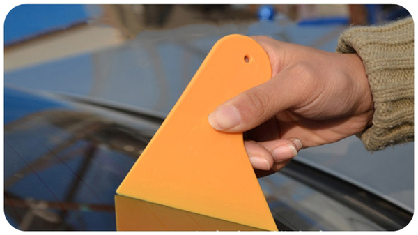 【刮板大號】貼膜刮刀 填縫工具 車用 壁貼牆貼  擠貼紙氣泡 壁紙 玻璃刮片 填縫劑刮板
