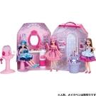 Licca 莉卡娃娃 魔法變髮沙龍(不含人偶) LA88534 原廠公司貨 TAKARA TOMY