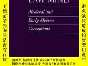 二手書博民逛書店The罕見Common Law MindY256260 Professor J. W. Tubbs The J