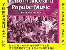 二手書博民逛書店Performance罕見And Popular MusicY256260 Inglis, Ian (edt)