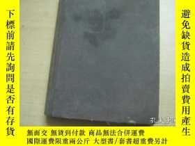 二手書博民逛書店民國1925年罕見The Sketch Book(華盛頓歐文《見