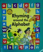 【麥克書店】Rhyming Around the Alphabet / 單書