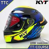 現貨 KYT 安全帽 TT-COURSE TTC X戰警 金鋼狼 眼鏡溝 23番 全罩式 內襯全可拆 排齒扣 漫威限量