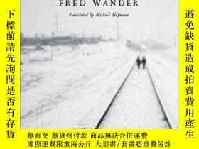 二手書博民逛書店The罕見Seventh WellY364682 Wander, Fred W W Norton &
