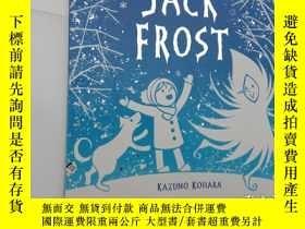 二手書博民逛書店Jack罕見Frost .....Y12498 Kazuno K