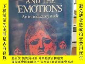 二手書博民逛書店Greek罕見Tragedy and the Emotions. An Introductory Study.