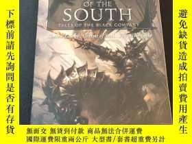 二手書博民逛書店The罕見Books of the SouthY302880 Glen Cook Tor Books ISBN